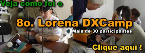 8. DX-Camp de Lorena