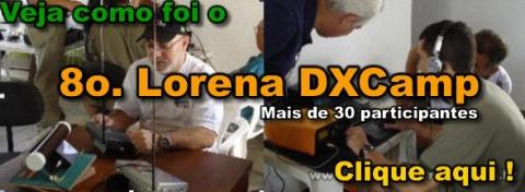8. DX-Camp de Lorena