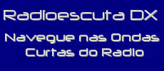 Projeto Radioescuta