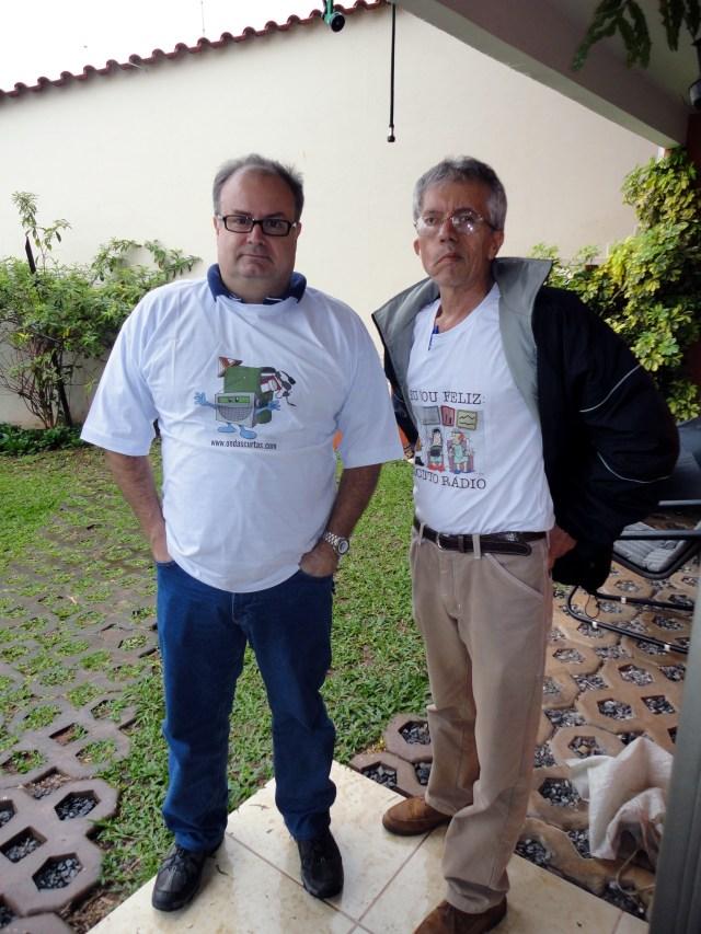 Aniversario de 30 anos do DXCB - DX Clube do Brasil