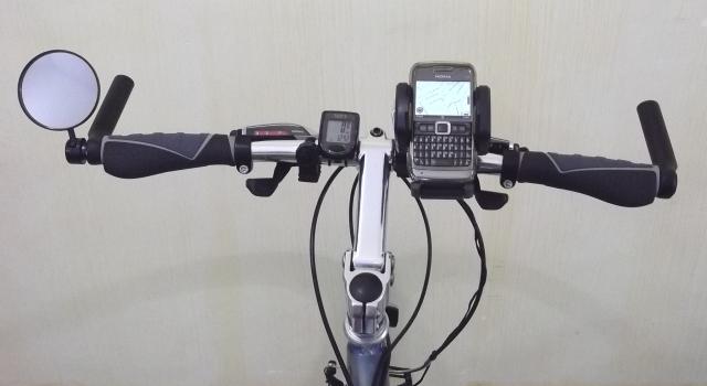 Bike TwoHard Special 1993 - Cicloturismo, Hibrida