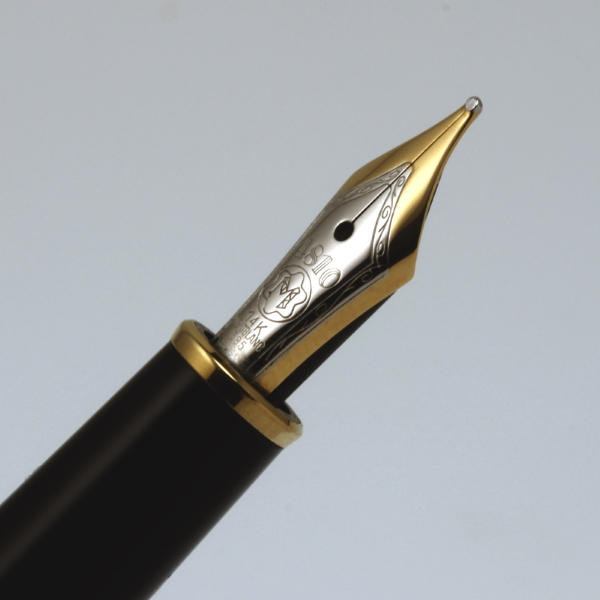 Montblanc Meisterstück Classic 144 Fountain Pen