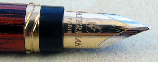 Waterman Liaison - Made in France