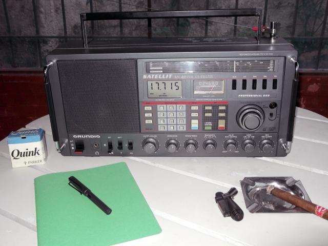 Grundig Satellit 650 Professional
