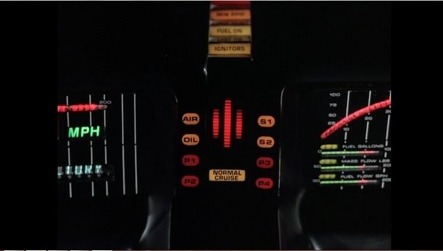 Knight Rider KITT 2000