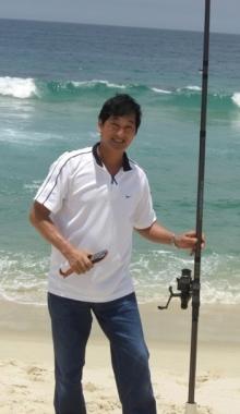 Toshio Kawai